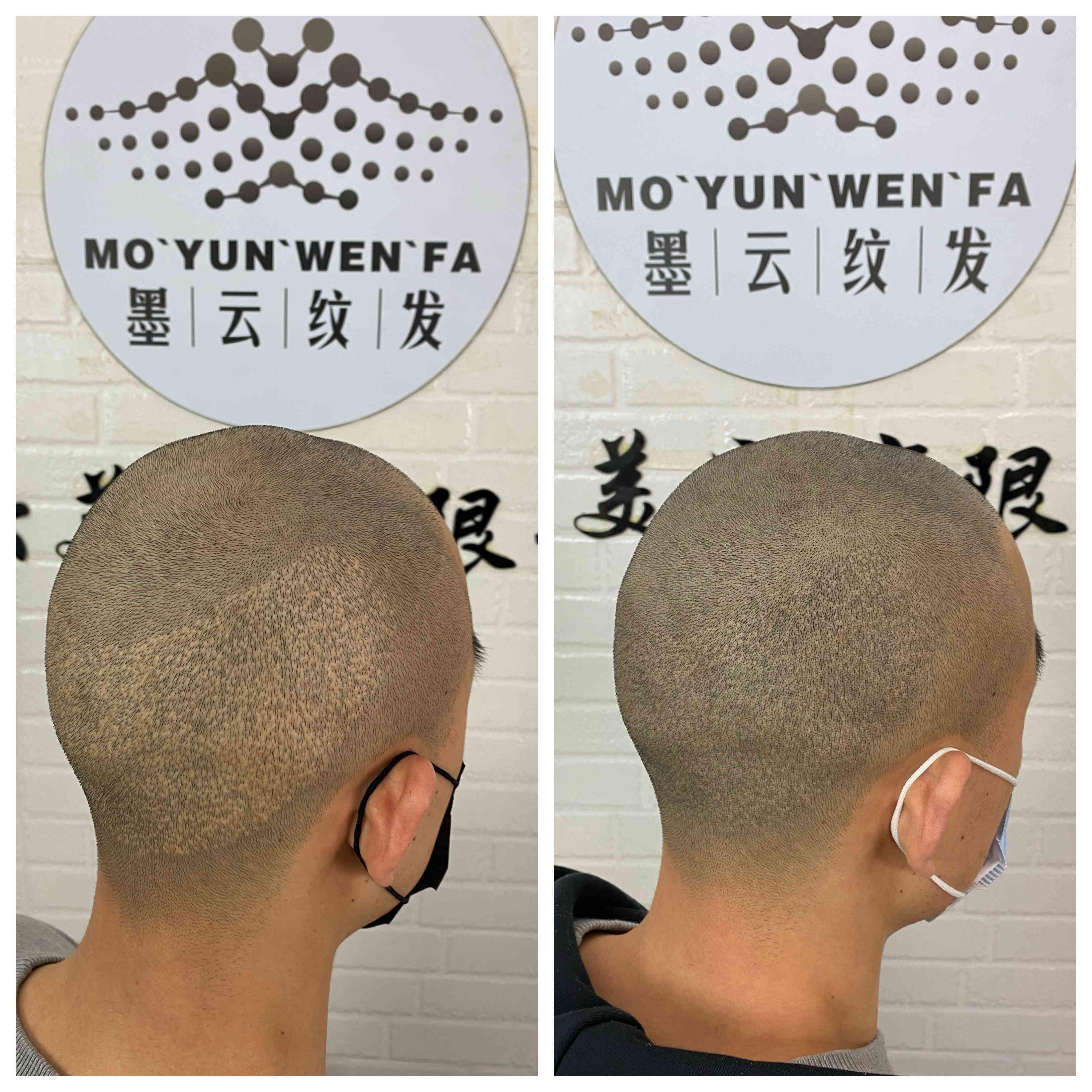 纹发效果图电话